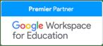 Premier Partner - Google Workspace for Education